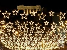GREECE CHANNEL | #Xmas in #Athens http://www.greece-channel.com/