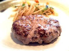 レシピとお料理がひらめくSnapDish - 7件のもぐもぐ - hamburger teppanyaki by willz