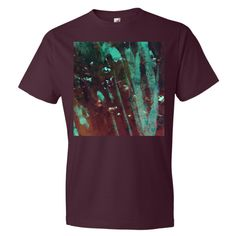 Now available Tropic punch t-shirt! Check it out here! http://www.runrampid.com/products/tropic-punch-t-shirt