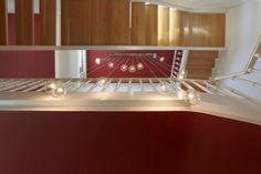 De Majo Lighting Customized Prosecco ceiling lamp