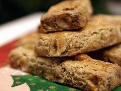 Back to basics: Christmas Cookie Time!