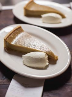 Depot's Sugar Pie is one of Auckland's most iconic desserts. In Al Brown's latest cookbook,
