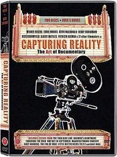 Albert Maysles & Errol Morris & Pepita Ferrari-Capturing Reality: The Art of Documentary