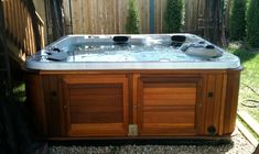 classic hot tubs