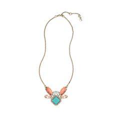 Sedona East-West Pendant Necklace $42. Lifetime Warranty on ALL pieces...!!! ~Shop Now ~ https://www.chloeandisabel.com/boutique/melissamcentiremayes