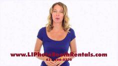 Photo Booth Rentals Long Island & NYC (631) 206-5330 Long Island Ny, Photo Booth, Nyc, Videos, Women, Fashion, Moda, Photo Booths, Fashion Styles