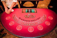 University Club's Annual Poker Night