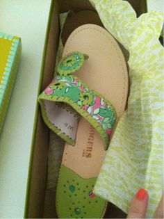 lilly print on jacks? is this even real?