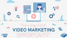 Master the Art of Long-Form Video for Better Small Business Marketing: Master the Art of Long-Form Video for Better Small… Marketing Approach, Event Marketing, Digital Marketing, Online Marketing, Small Business Trends, Small Business Marketing, Business Planner, Business Goals, Marketing Opportunities