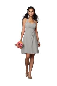 Alfred Angelo 7172 Bridesmaid Dress | Weddington Way @Ashley Purnell @Donna Jean Whatcha think?