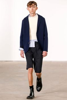 Orley Goes Geek Chic for Fall Collection