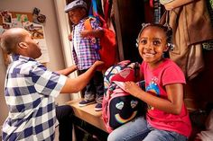 Back to school can be stressful and expensive but it doesn't have to be! Once Upon A Child Harwood Heights has all of your kids' favorite brands and styles at an affordable price! http://ift.tt/2uhQgoO - http://ift.tt/1HQJd81