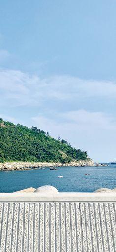 블로그 Mad World, Minimalist Wallpaper, Minimalist Photography, South Korea, Beach, Water, Pictures, Outdoor, Honey