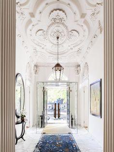 Waldorf Astoria Amsterdam - Condé Nast Traveler