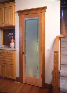 2panel interior door by HomeStory Doors HomeStorys Signature