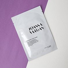 awesome The Joanna Vargas Twilight Epidermal Growth Factor Face Mask Will Help You Get Rid Of Wrinkles - Moisturizers with Peptides - Amino Acids Layers Of Skin, Homemade Face Masks, Prevent Wrinkles, Face Care, Glowing Skin, Good Skin, Skin Care Tips, At Least, Koken