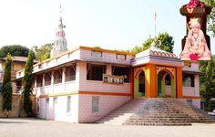 #DnyaneshwarMaharaj Temple is at Newasa 90 km from #Shirdi, where #Dnyaneshwari was written by Saint Dnyaneshwar.