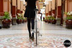 // GothamFixed - speedy fix gear single speed racing bikes products design goods and Bicycle Types, Bicycle Brands, Fixed Gear Bike, Bike Run, Buy Bike, Bike Style, Bicycle Accessories, Urban Fashion, Girly