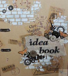 Meresanth Krafts: Idea Book
