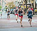 Carbo-loading can help you race without hitting the wall—as long as you do it right.