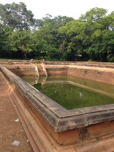 Anuradhapura.
