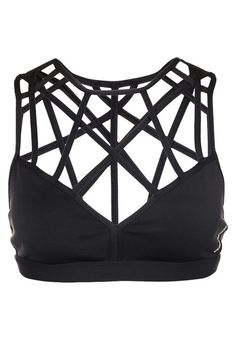 In love with this Reebok Dancer Strappy sports bra!