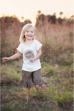 Brown Mae Short - Persnickety Clothing