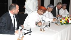 The new project is part of a strategic move to achieve self-sufficiency in essential food products, Jamal Aziz, chief executive officer of S...