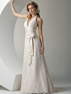 Los mejores vestidos para boda civil 1