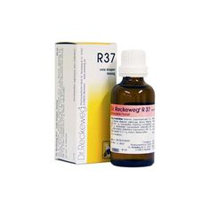 DR.RECKEWEG R 37 Gocce 22 ml.