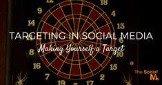 TARGETING IN SOCIAL MEDIA