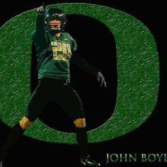 John Boyett