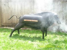How To Clean Your BBQ Smoker