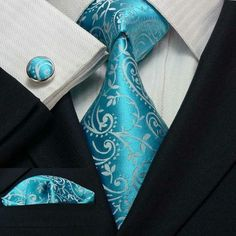 Got Knot Spring 2013 Collection #blue #floral #mens #neck tie set