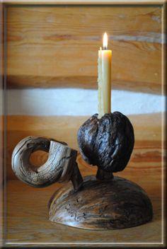 Spirit Of The West - Log Furniture -