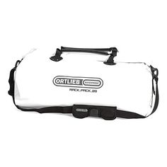 74.95 € - Bolsa de viaje Ortlieb Rack-Pack XL 89L blanco