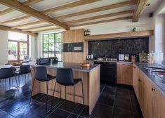 Studio de blieck interior design classic family home hoog