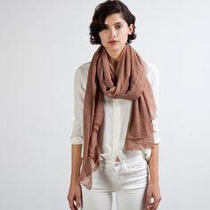Ever lane scarf