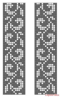 Cross Stitch Art, Beaded Cross Stitch, Cross Stitch Borders, Cross Stitch Flowers, Cross Stitch Designs, Cross Stitch Patterns, Crochet Stitches Chart, Tapestry Crochet Patterns, Knitting Charts