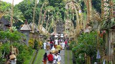 Desa Penglipuran Bali - Satu Daerah di Pulau Dewata Jadi Wilayah Terbersih…