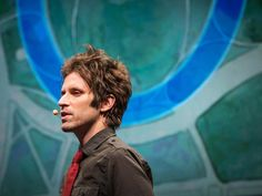 Ryan Holladay: To hear this music you have to be there. Literally | Talk Video | TED.com