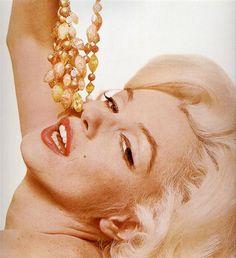 Marilyn Monroe -Bert Stern