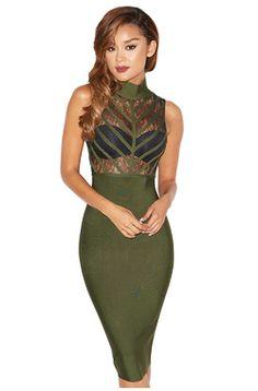Novedades :: De estilo tubo - House of CB | Be Obsessed | Brit Designed Bandage Bodycon Dresses & Way More.