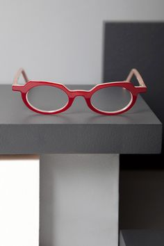 "ANNE ET VALENTIN! ""ANITA 1246""! Anne Valentine! : Glasses shop Tachikawa Station directly ecute of ""RiiNG EYEWEAR"" blog"