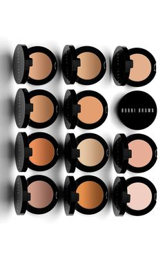 Bobbi Brown's beauty secret is her Creamy Concealer. It provides maximum coverage for up to eight hours without streaking, creasing or changing color. It goes on easily and blends with minimal effort, making the under-eye area look smooth and virtually lineless. Bonus: It's waterproof, sweat- and humidity-resistant (without ever being thick).