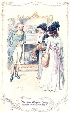 the metaphor of the two main characters of sense and sensibility by jane austen Sense & sensibility jane austen - jane austen created : 16-09-2018 4 by : jane austen the main character emma woodhouse is a well-to-do young woman in a small english town who is a.