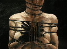 Ποιον θες να τιμωρήσεις; Οι ψυχοσωματικές ενδείξεις!