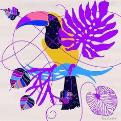 Beautiful Ethereal Digital Illustrations – Fubiz Media