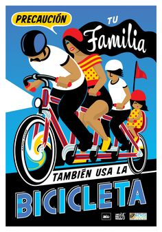 """Tu Familia"" Bike Safety PSA Makes Its Debut"