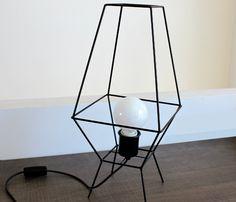 Lámpara de mesa Lumina - Desli | Design Your Life